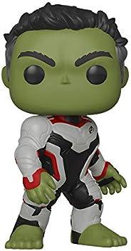 Funko Pop! 漫威:复仇者联盟残局-绿巨人人物模型