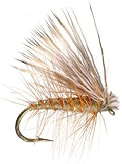 Umpqua Fly Fishing 麋鹿发架 1/2 打