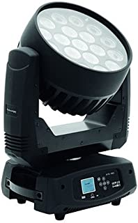 Futurelight 51841344 EYE-190 变焦 LED 移动头巾