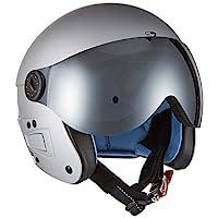 Briko Vulcan Visor 中性成人头盔,男女通用,20011D0