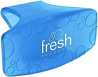 Fresh Products 马桶 环保碗夹 2.0 空气清新剂 - 棉花 (4 个发夹)