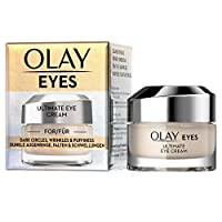 Olay 玉兰油 **眼霜适用于深色眼圈和浮肿眼袋,15毫升