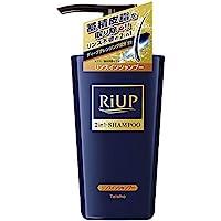 LiP 光滑润滑洗发水 400毫升