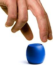 Boompods Zero 蓝牙音箱 - 强力防水迷你音箱,双配对选项和无线麦克风,带大声