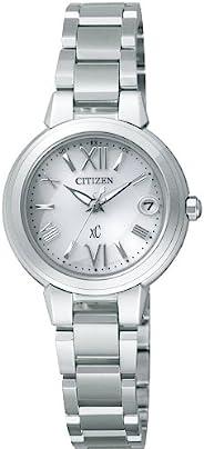 CITIZEN西铁城 腕表 XC Eco-Drive 光动能驱动 电波腕表 XCB38-9132 女款