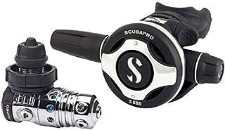 Scubapro MK25 EVO/S600 调节器 DIN