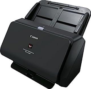 Canon 佳能 DR-M260 文件扫描仪 A4 双工 60ppm 80页 ADF 7.500扫描/标签 USB 3.1