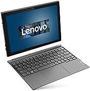 Lenovo 联想 IdeaPad Duet 3i(10.3英寸,1920x1200,全高清,WideView,Touch)2合1平板电脑(英特尔赛扬 N4020,4GB RAM,64GB eMMC,WLAN,英特尔 U