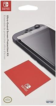 Switch Ultra-Guard 屏幕保护套装 - 500-067-EU (任天堂开关)