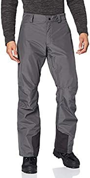 Helly Hansen (HEL66) Blizzard 保温裤带双层,男士