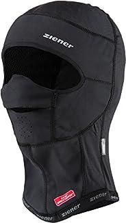 Ziener Iquito GTX Inf Box 头盔头盔面罩 滑雪头盔面罩 保暖,弹性,软壳