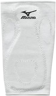 Mizuno 滑块护膝(白色)