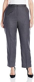 Pendleton Women's Plus-Size True Fit Trousers