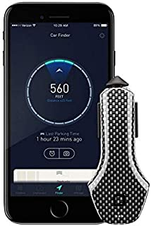 nonda ZUS QC Smart Car Charger in Black