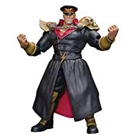 Storm Collectibles 街头战斗机 V:战斗服装 M. Bison 可动公仔