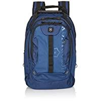Victorinox VX Sport Trooper Laptop Backpack 1-Piece Blue/Black Logo 均码