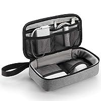 Elecom 宜麗客 旅行小袋 小袋 雙肩背包 旅行 出差 收納 收納小物品 灰色 BMA-F01XGY