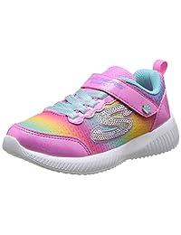 Skechers Bobs Squad 女童运动鞋