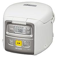 TIGER 虎牌 電飯煲 JAI-R551-W 適合一個人用 3合 (約0.54L) 另需變壓器 需配變壓器