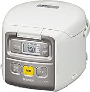 TIGER 虎牌 电饭煲 JAI-R551-W  适合一个人用 3合 (约0.54L)  另需变压器