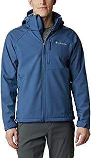 Columbia Men's Softshell Jacket, Cascade Ridg