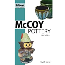 McCoy Pottery, Warman's Companion (English Edition)