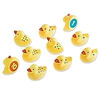 Learning Resources 数字游戏玩具鸭,一套10件