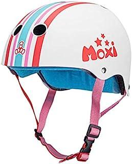 Triple8 成人认证防汗头盔 - MOXI - 条纹 - 365