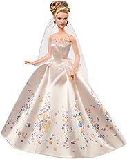 Mattel Disney Wedding Day 灰姑娘洋娃娃(制造商停产)