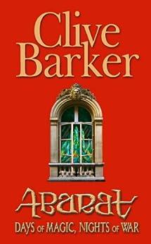 """Abarat 2: Days of Magic, Nights of War (English Edition)"",作者:[Clive Barker]"