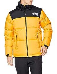 [北面] 软皮夹克 Nuptse Jacket 男士