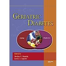 Geriatric Diabetes (English Edition)