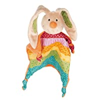 Sigikid 抱毯 Rainbow Rabbit