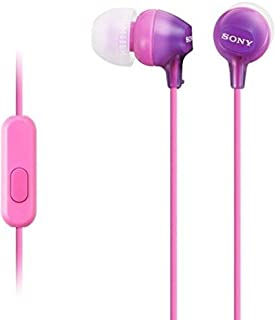 Sony MDREX15 Fashion Color EX Series Earbuds