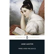 Pride and Prejudice, Annotated: Penguin Classics (English Edition)