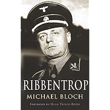 Ribbentrop (English Edition)