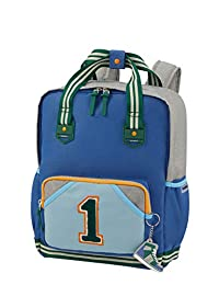 Samsonite 新秀丽 Sam School Spirit Sam 校园精神 尺寸:30 x 14 x 36 厘米 – 15.5 L – 0,50 千克