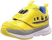PLARAIL 普乐路路 运动鞋 Dr.Yellow16211 男孩
