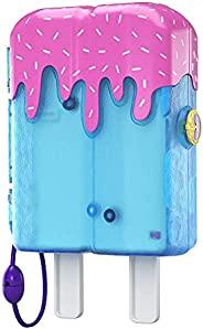 Polly Pocket 口袋世界,紧凑型甜美的帆船,2个小巧的娃娃及配件,多种