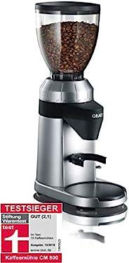 Graef CM 800 - 咖啡研磨机 - 铝