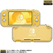 任天堂许可商品TPU半硬壳for Nintendo Switch Lite