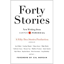 Forty Stories: New Writing from Harper Perennial (eBook Original) (English Edition)