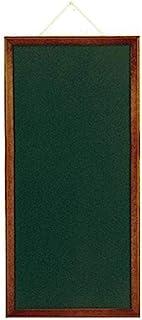 Garcia de Pou 木板和支架,115.5 x 65.5 x 2 厘米,黑色,均码