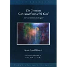The Complete Conversations with God: An Uncommon Dialogue (Conversations with God Series) (English Edition)
