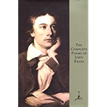 The Complete Poems of John Keats (Modern Library) (English Edition)