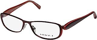 Koali 7186k Womens/Ladies Designer Full-rim Eyeglasses/Spectacles