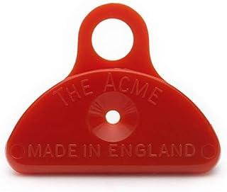 acme 塑料牧羊犬嘴哨 576 狗口哨 橙色