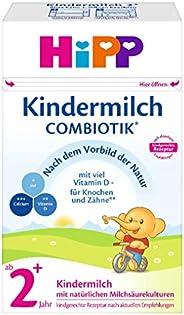 HiPP 喜宝 ComBiotik 幼儿奶粉,适于2岁以上幼儿,4盒装(4 x 600g)
