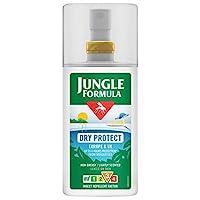 Jungle Formula 干保護泵噴霧,90毫升