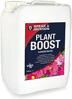 Spear & Jackson 5060230116297 植物增强剂 - 黑色